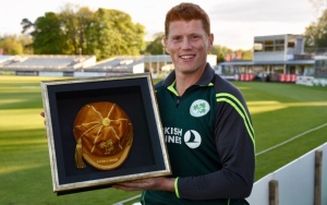 300 appearances for Kevin O'Brien