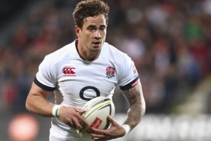 Danny Cipriani moving to Gloucester