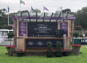 Longines Irish Champions Weekend